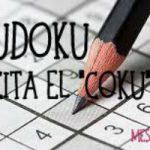 "EL SUDOKU EXERCITA EL ""COKU"""
