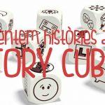 INVENTEM HISTÒRIES AMB STORY CUBES