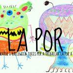 LA POR: Idees per treballar la por a l'aula d'Infantil