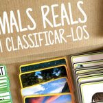 ANIMALS REALS I COM CLASSIFICAR-LOS