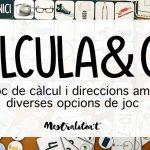 JOC CALCULA&GO!