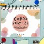 CUADERNO DOCENTE 21-22